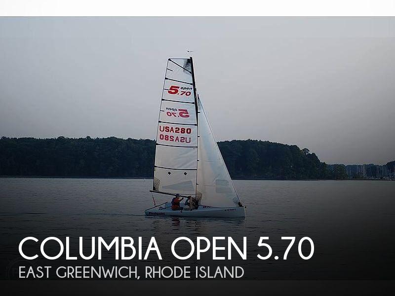 2009 Columbia Open 5.70