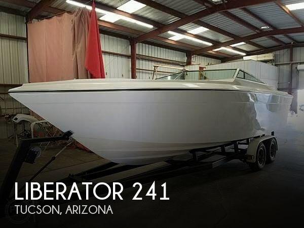 1987 Liberator 241