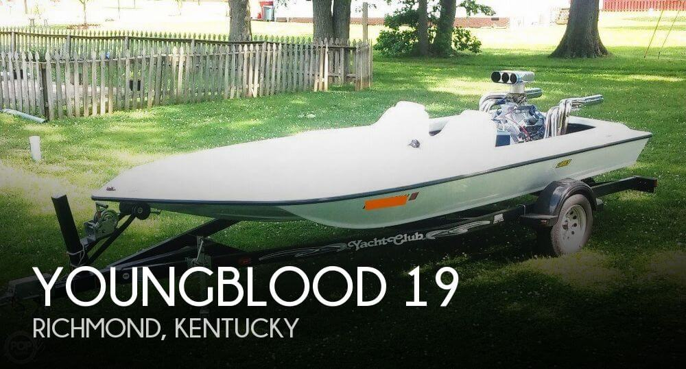 1976 Youngblood 19