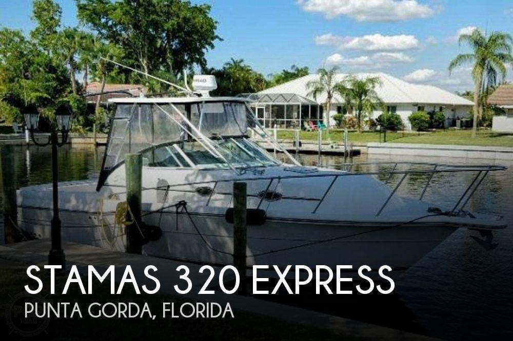 2003 Stamas 320 Express