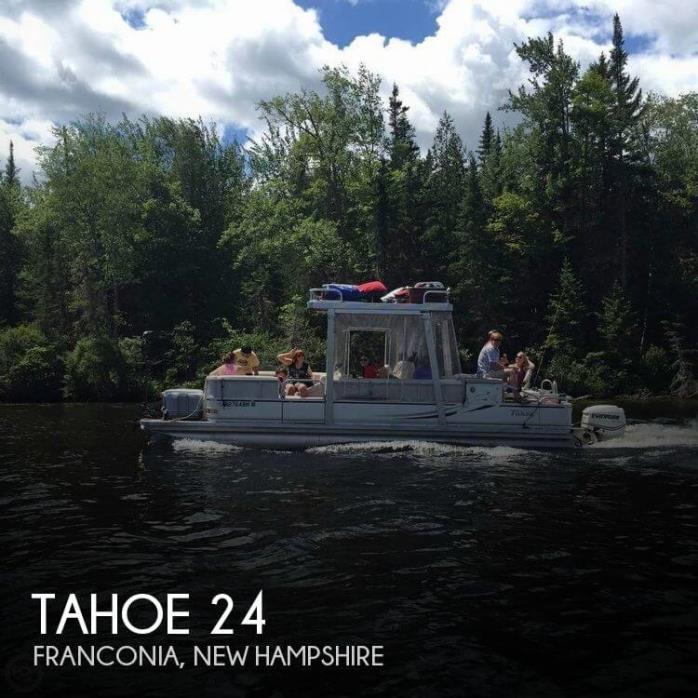 2006 Tahoe 24