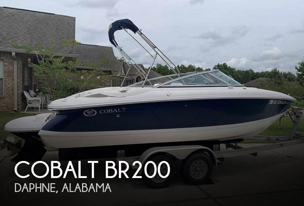 2005 Cobalt 200 BR