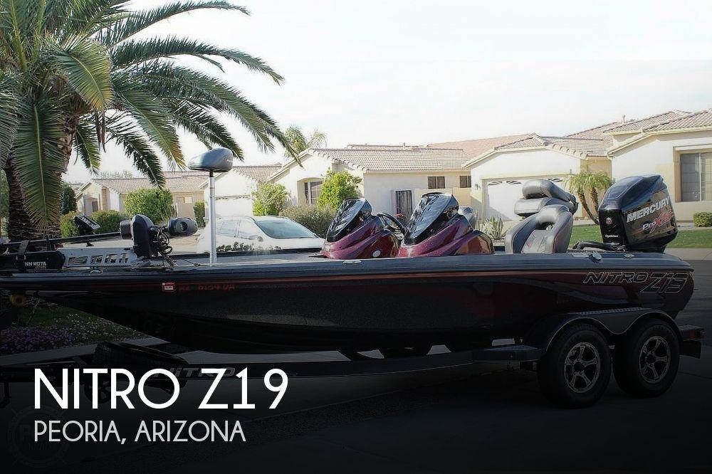 2018 Nitro Z19