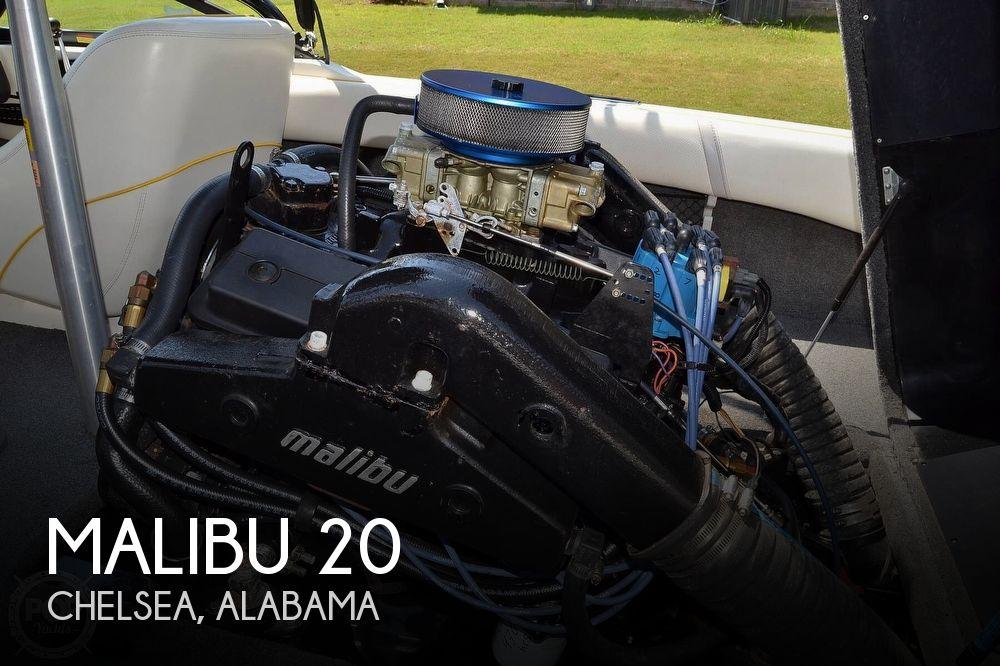 2000 Malibu Sportster LX
