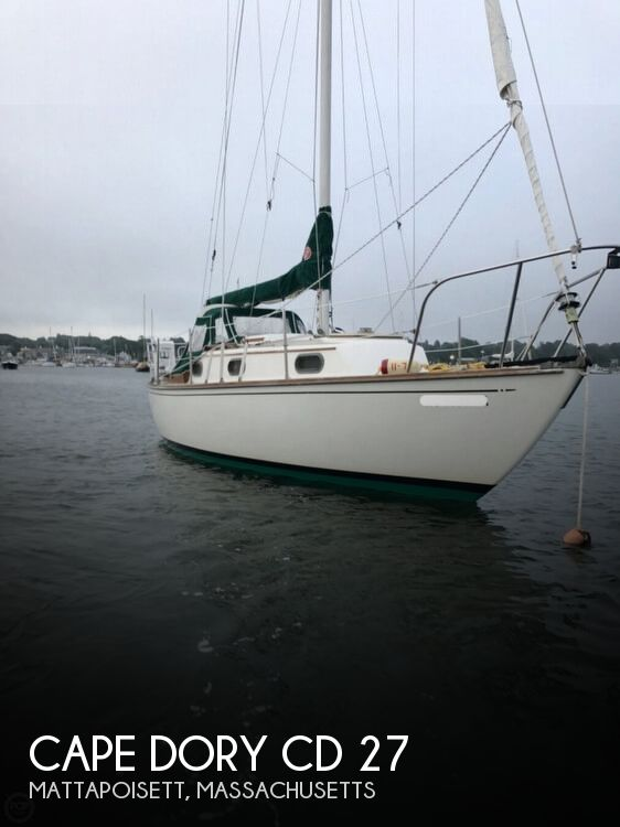Cape Dory boats for sale