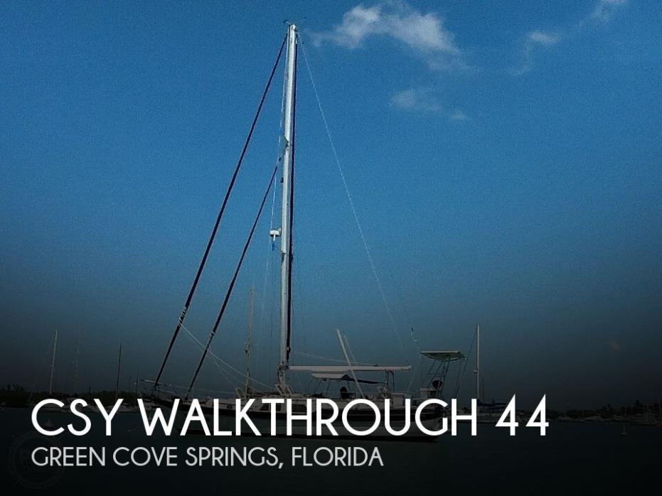 1980 CSY Walkthrough 44