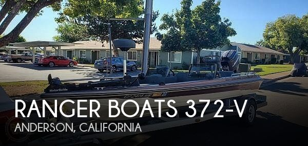 1983 Ranger Boats 372-V