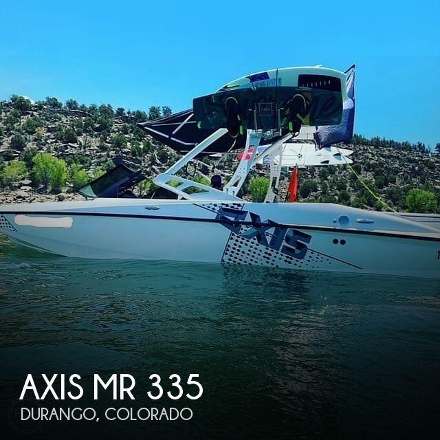 2012 Axis A20