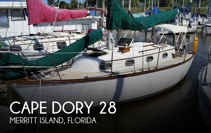 Cape Dory 28 Boats for sale