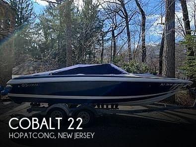 2001 Cobalt 22