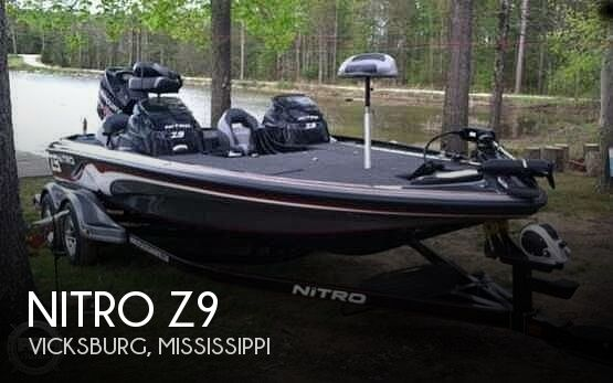 2014 Nitro Z9