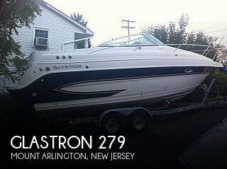 2007 Glastron 279