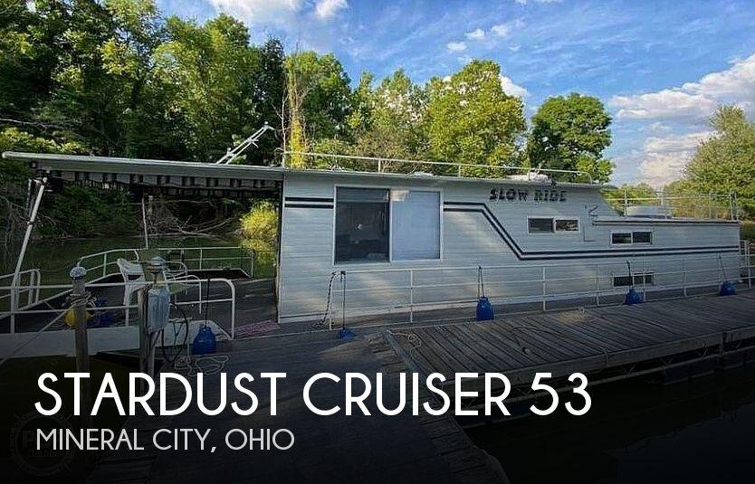 1974 Stardust Cruiser 53