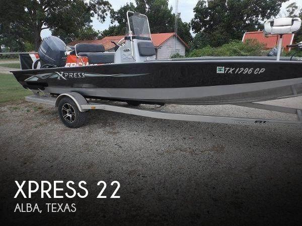 2015 Xpress H22B