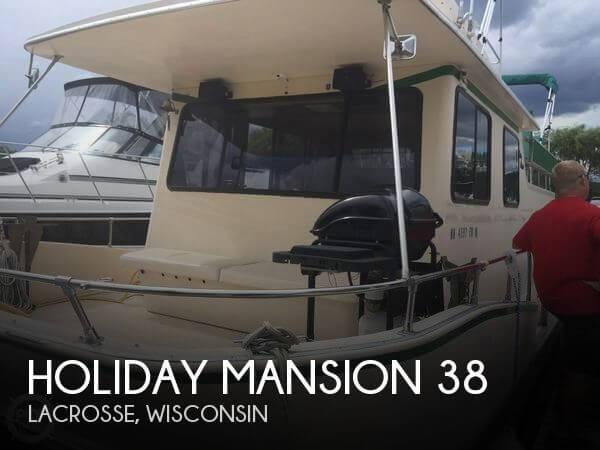 1984 Holiday Mansion 38 Coastal BA