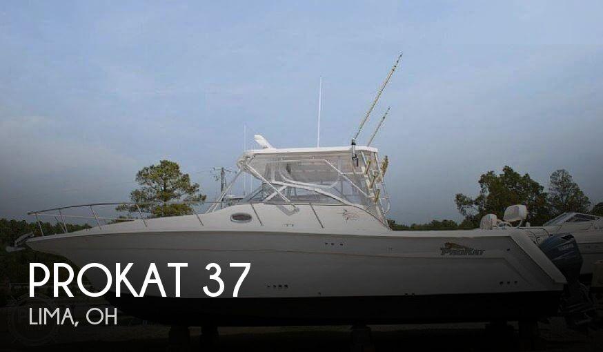 2007 ProKat 37
