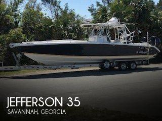 2001 Jefferson 35