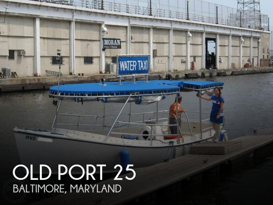 1991 Old Port 25