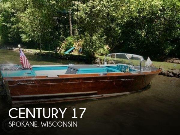 1964 Century 17