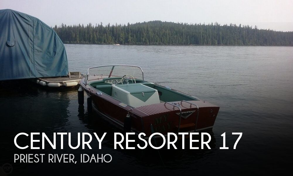 1962 Century Resorter 17