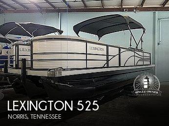 2021 Lexington 525 XTreme
