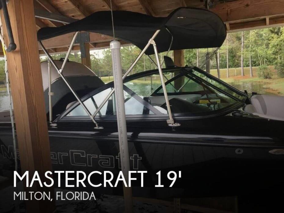 2008 Mastercraft ProStar 197