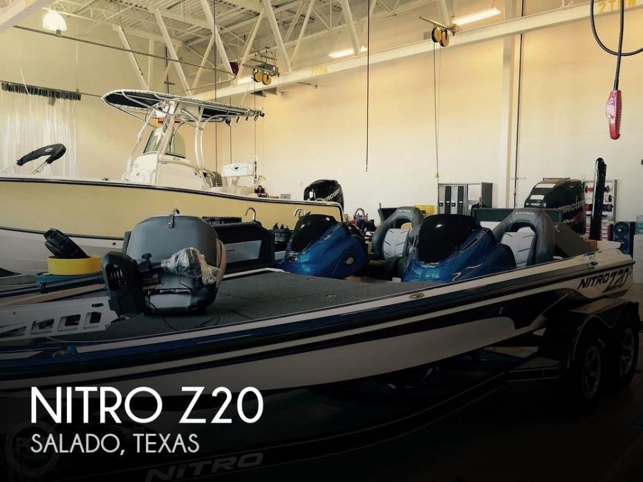 2016 Nitro Z20
