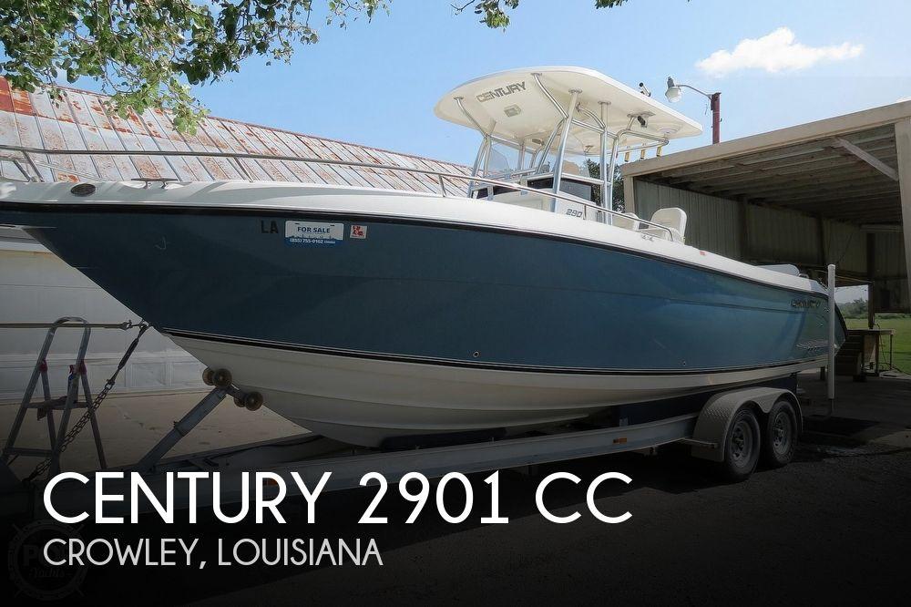 2008 Century 2901 CC