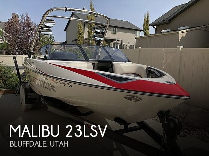 2010 Malibu 23LSV