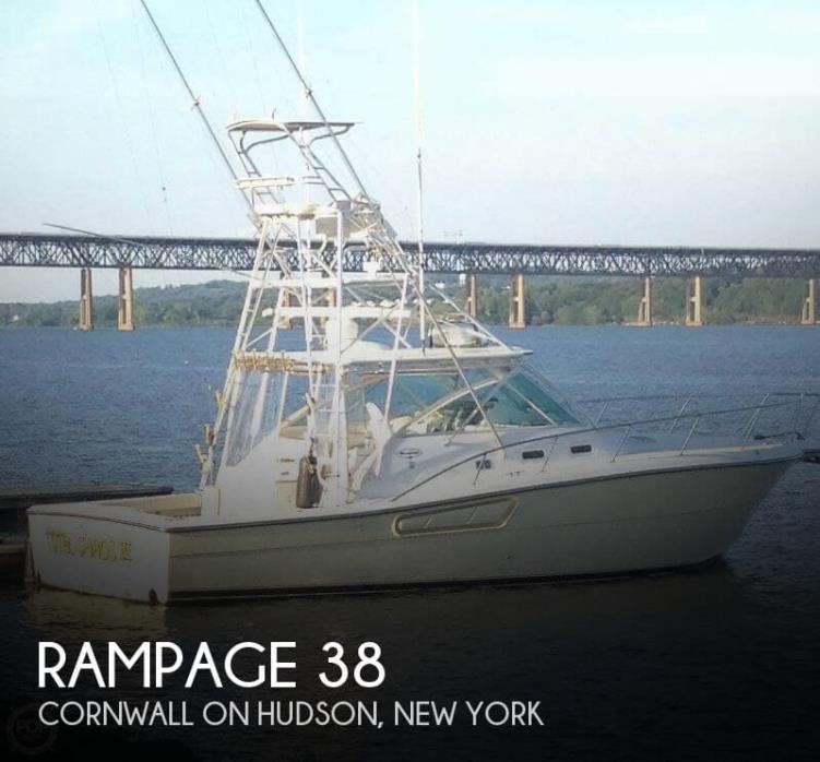 2001 Rampage 38