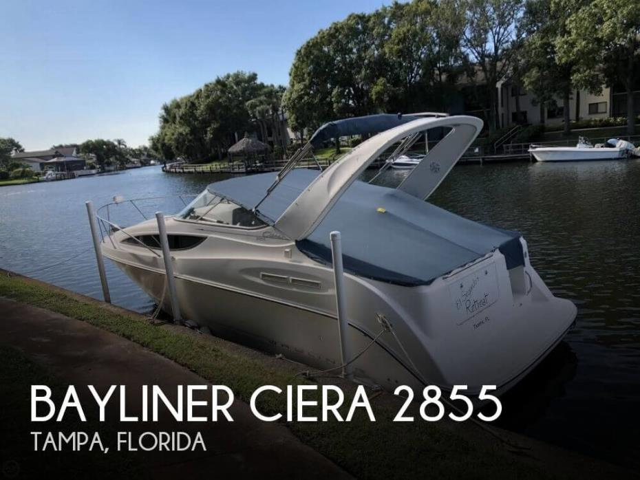 Bayliner boats for sale in Tampa, Florida