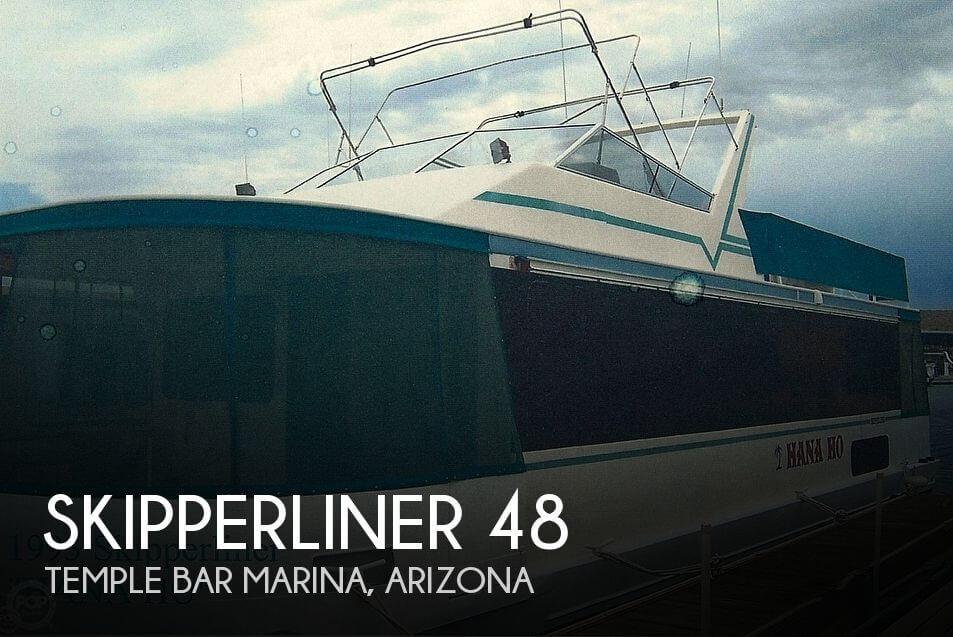 1993 Skipperliner 48