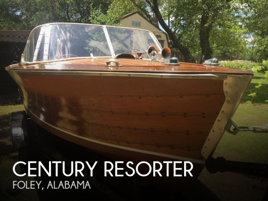 1958 Century Resorter
