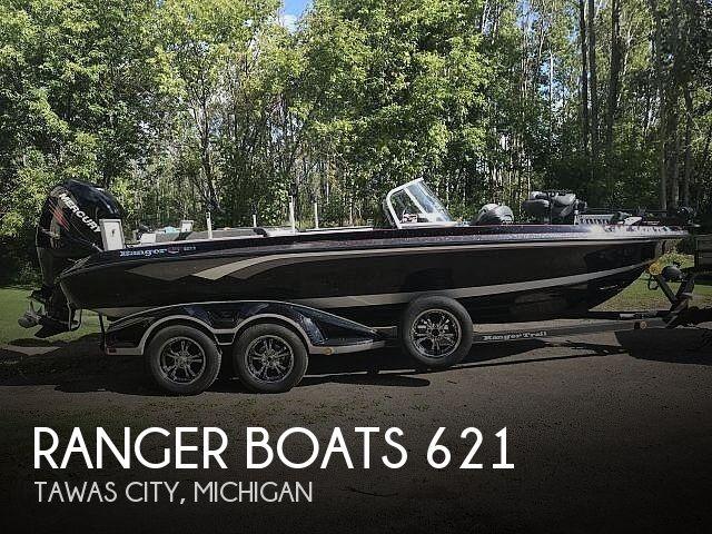 2015 Ranger Boats 621