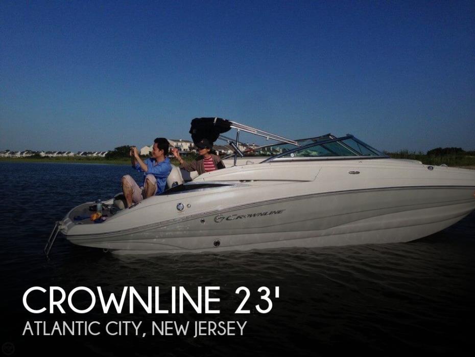 2013 Crownline Eclipse E2 EC