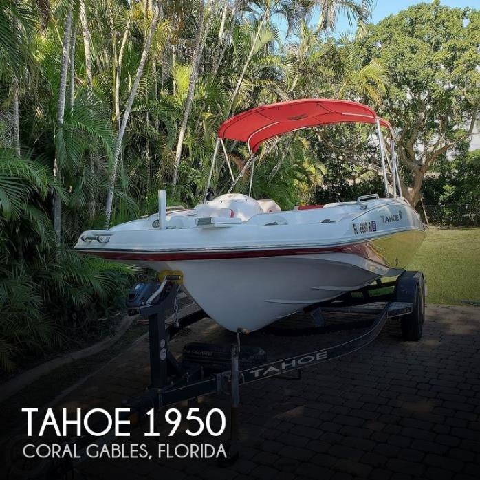 2017 Tahoe 195