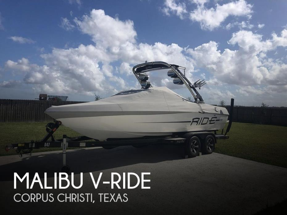 2012 Malibu V-Ride