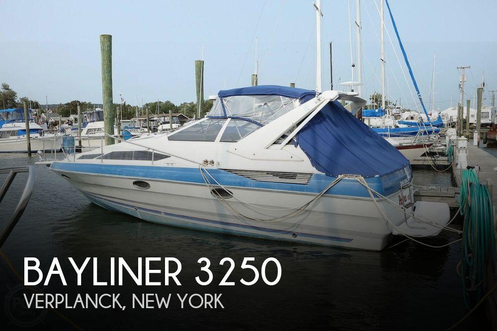1987 Bayliner Avanti 3250