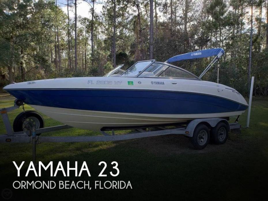 2005 Yamaha 23