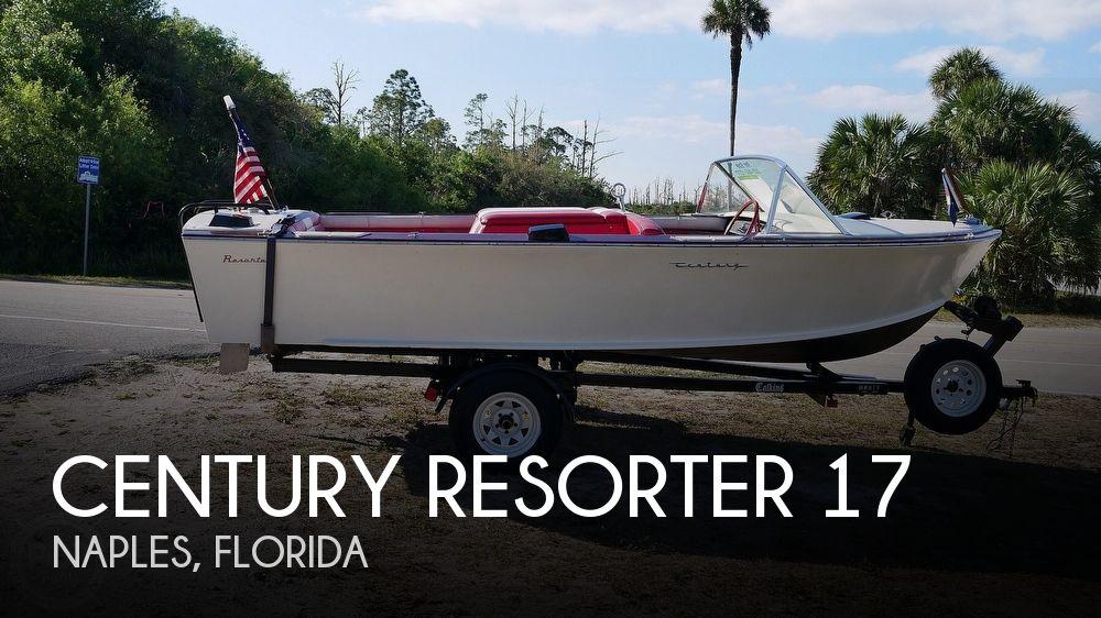 1968 Century Resorter 17