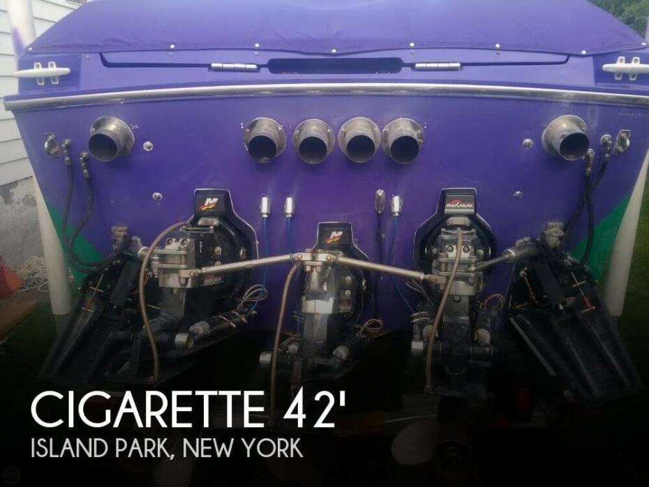 1996 Cigarette Revolution 42