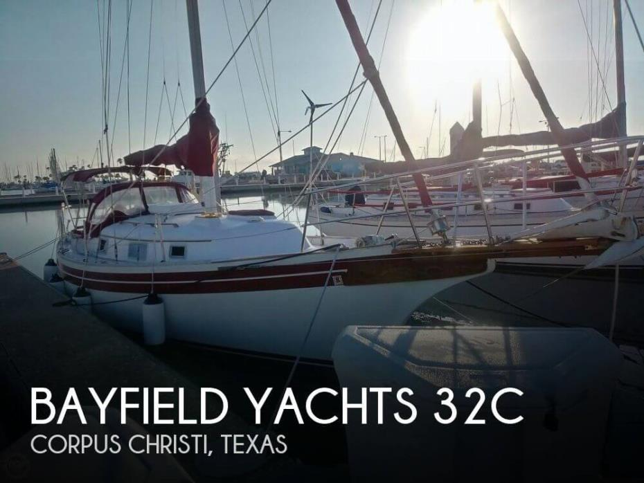 1983 Bayfield Yachts 32c