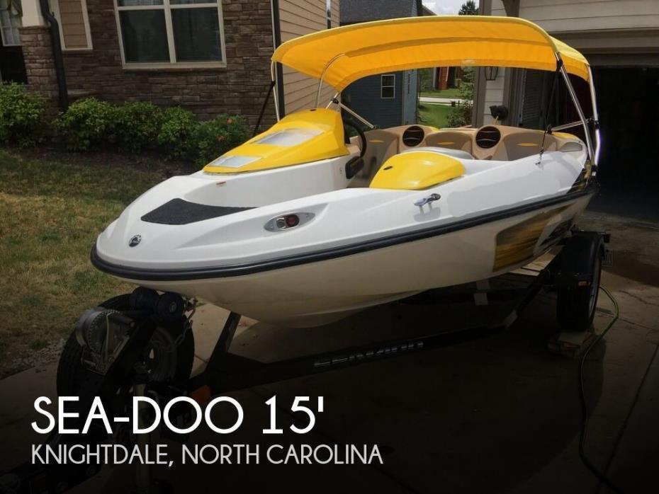 Sea Doo Speedster 150 boats for sale