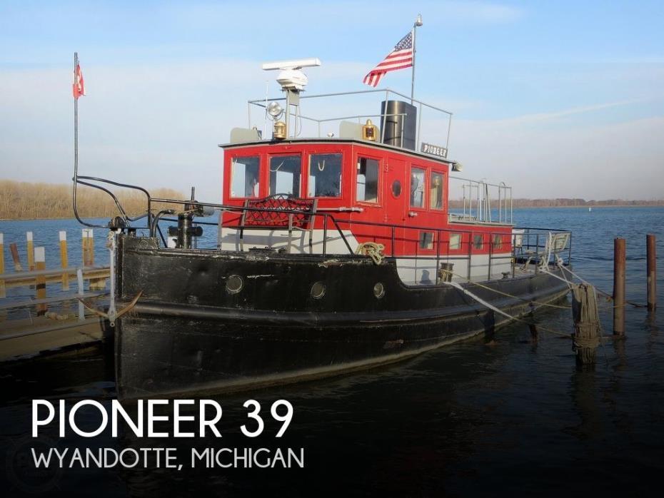 1932 Pioneer 39