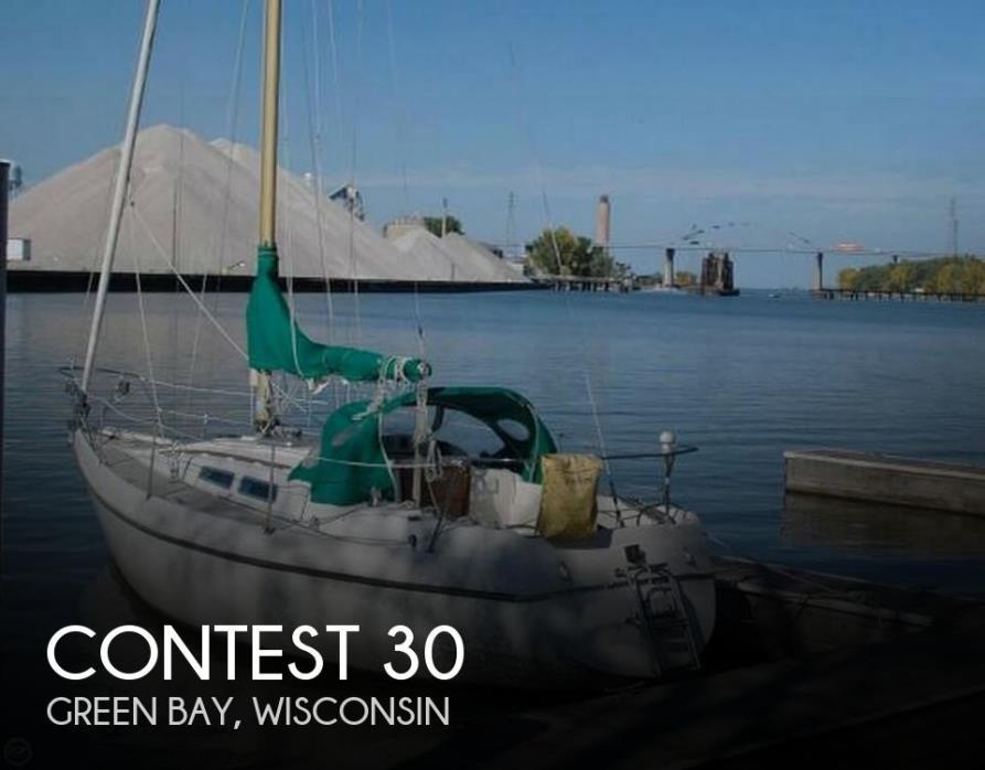1974 Contest 30