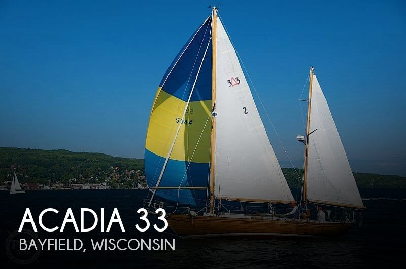 1968 Acadia 33