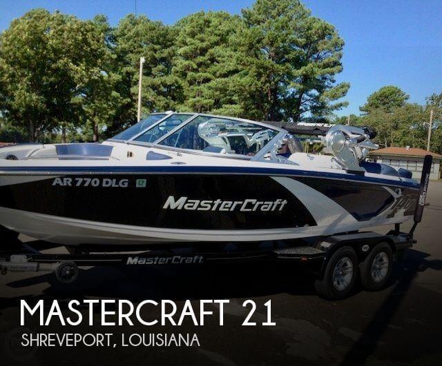 2012 Mastercraft X-14v