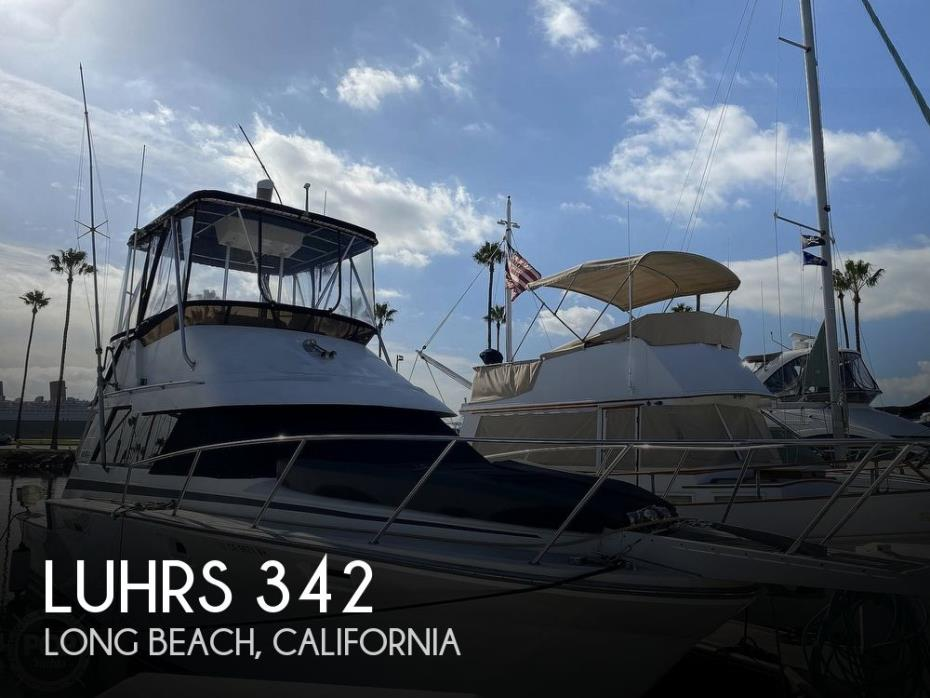 1989 Luhrs Tournament 342