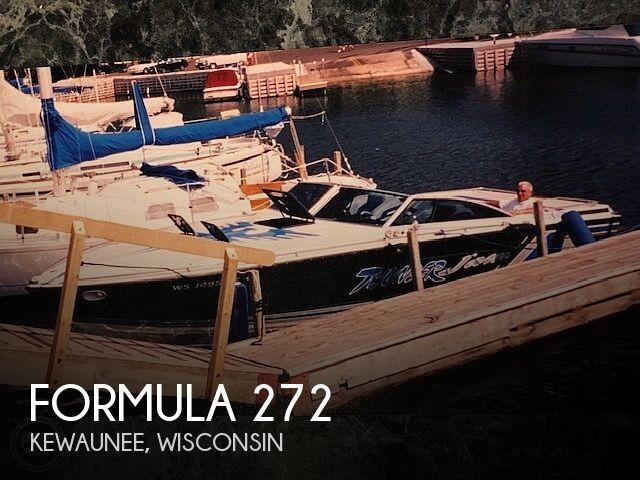 1984 Formula 272