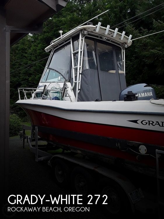1994 Grady-White 272 Sailfish